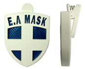 エコムエアマスク バッチタイプ